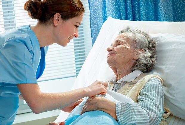 Skilled <br />Nursing